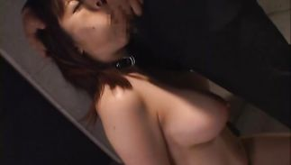 Wonderful mother i'd like to fuck You Takeuchi with curvy tits enjoys being pussy fucked doggystyle